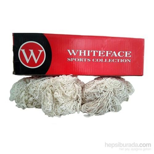 Whiteface Futbol Mini Kale Filesi 2X3X1M