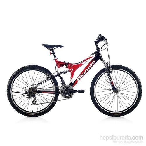 Bianchi Shark 26' Dağ Bisikleti