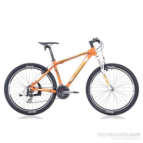 "Bianchi Rcx 227 27,5"" Erkek Dağ Bisikleti"