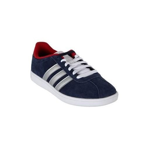 Adidas Vlcourt F76629 Erkek Ayakkabı (Mtr)