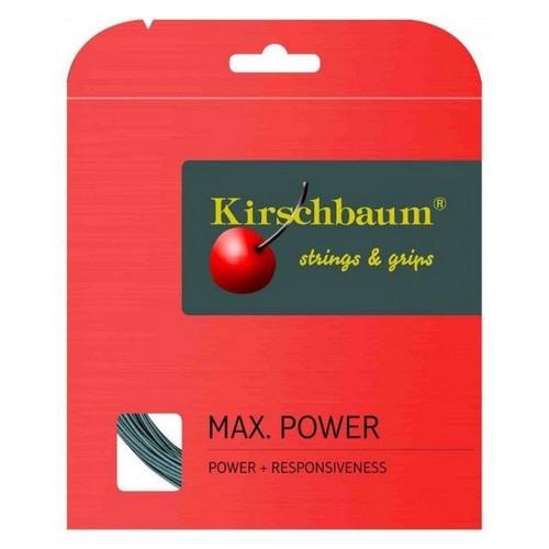 Krischbaum Max Power Tekli Raket Kordajları