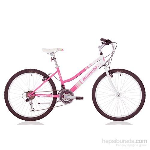 Bianchi Teen 24' Dağ Bisikleti