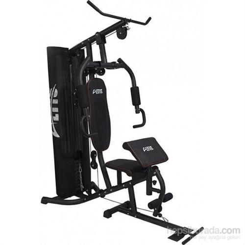 Altis Body Gym Çalışma İstasyonu Tek Kişilik