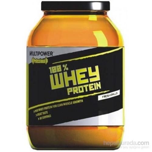 Multipower %100 Whey Protein 908 Gr Çilek