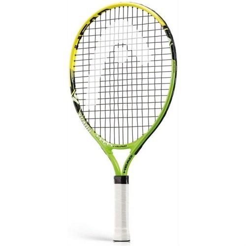 Head Novak 19 Tenis Raketi