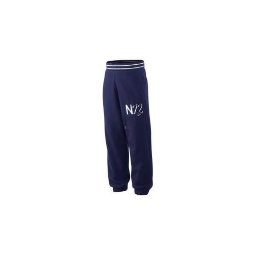 Nike N45 Campus Ft Cuf Pant-Lk