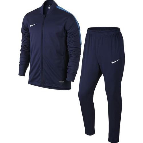Nike 801750-410 Academy Erkek Eşofman