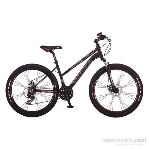 Salcano Ng650 26 Md Lady Dağ Bisikleti