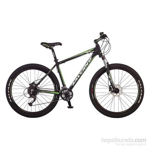 Salcano Ng350 27.5 Hd Dağ Bisikleti