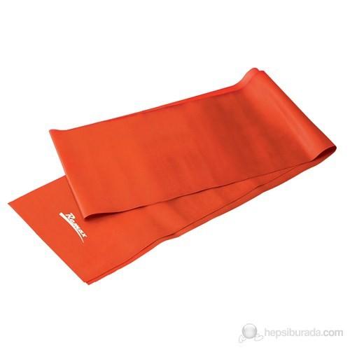 Remax Deluxe Orange Pilates Egzersiz Bandı - RMX 1503 ( Yüksek Sert )