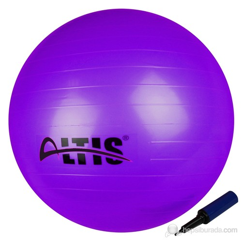 Altis Gb 55 Pilates Topu 55 Cm