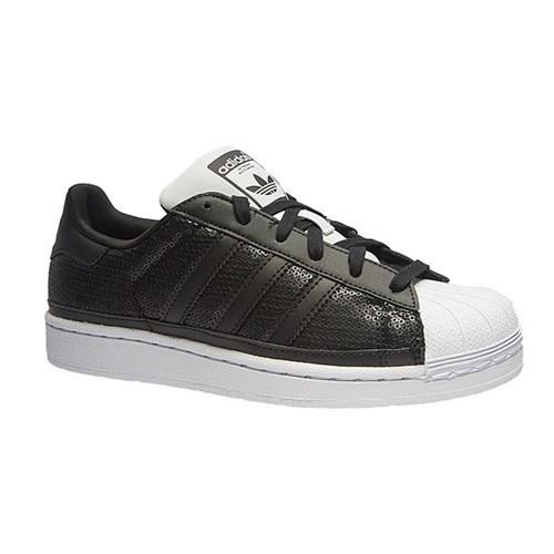 Adidas S77409 Superstar Bayan Ayakkabı