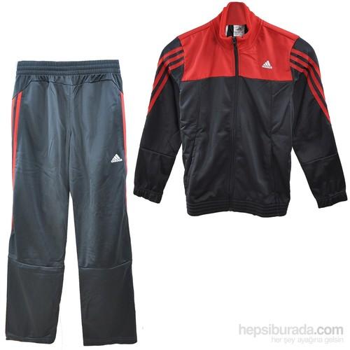 Adidas M64530 Yb Ts Tr Kn Oh Çocuk Training Eşofman Takım