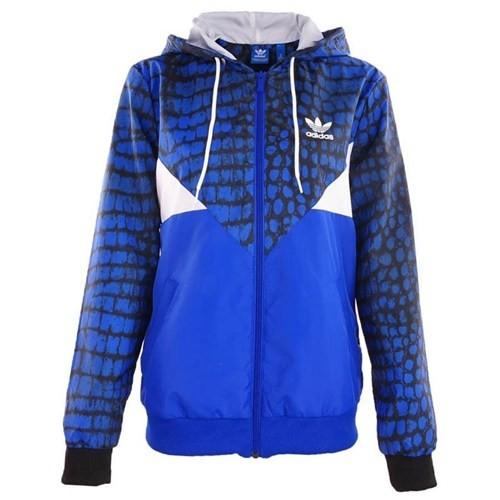 Adidas S19827 Colorado Wb Kadın Spor Ceket