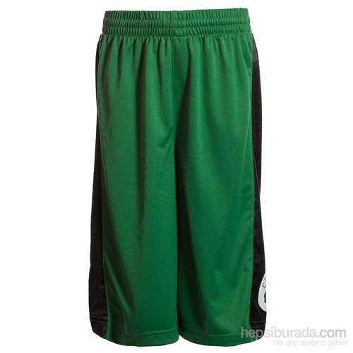 Adidas G78032 Boston Celtics Çocuk Basketbol Şortu
