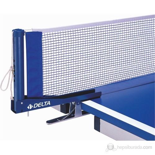 Delta Ds 102 Masa Tenisi File + Demir Set
