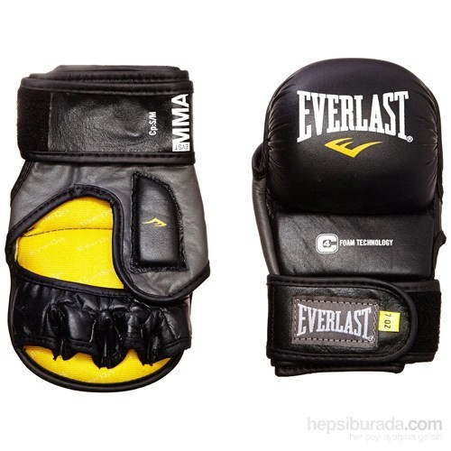 Everlast Mma Striking Training Gloves