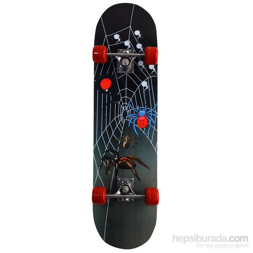 Busso Ky25 Skateboard Kaykay