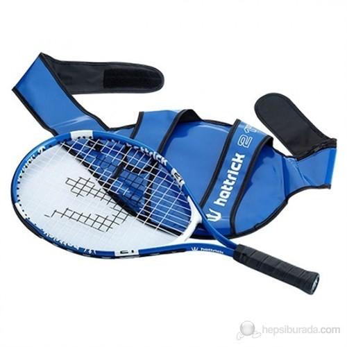 """Hattrick T 101 21"""" Çocuk Tenis Raketi 21"""" Mavi"""