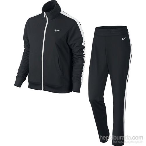 Nike Kadın Eşofman Takım Polyknıt Tracksuit 683662-010