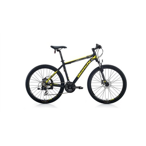 Bianchi 26 Jant Rcx 426 Erkek Dağ Bisikleti