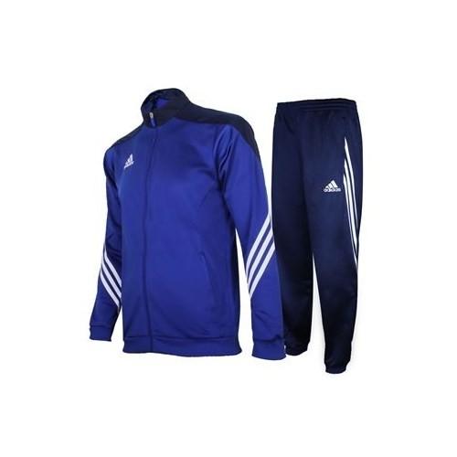 Adidas F49711 Erkek Eşofman Takımı