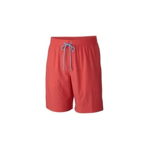 Columbia Ao4045 Lakeside Leisure Drawstring Short