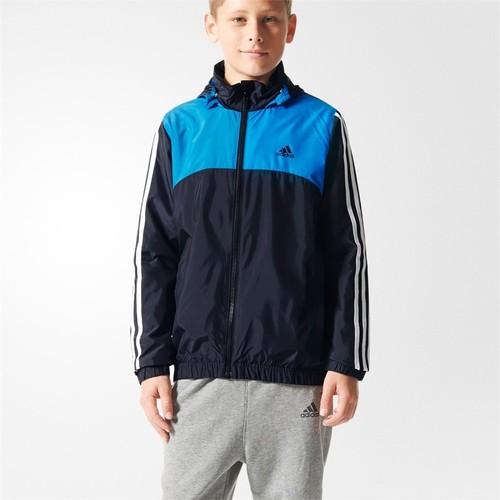 Adidas Ak2060 Yb Ess Wb Çocuk Rüzgarlık