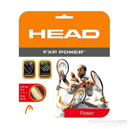 Head Fxp Power Tenis