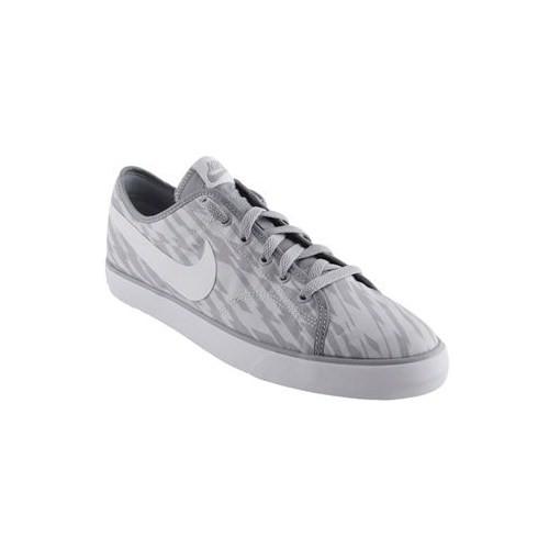 Nike 653888-011 Primo Court Print Erkek Ayakkabı