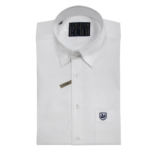 Fenerium Classic Fit Poplin Gömlek (Uzun Kollu)