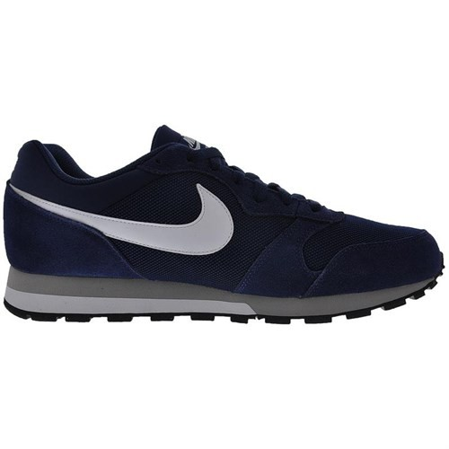 Nike Nıke Md Runner 2 Erkek Spor Ayakkabı 749794-410