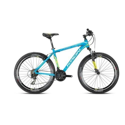 Kron Xc 150 - 26' Mtb - 20'' - 21 Vites - Disc Fren Bisiklet