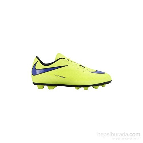 Nike Jr Hypervenom Phade Fg-R Ayakkabı Çocuk Krampon