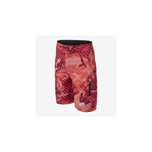 Nike Camo W Board Short Yth