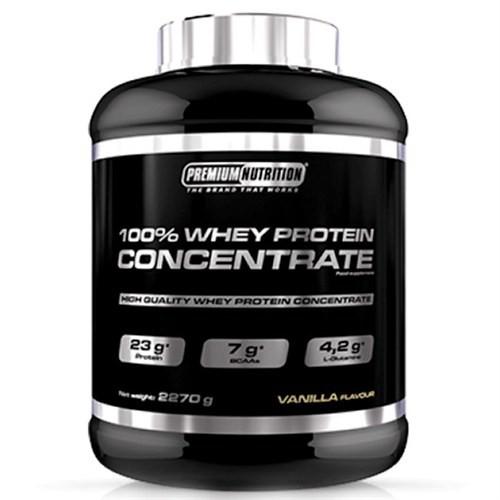 Premium Nutrition 100% Whey Protein 2270Gr