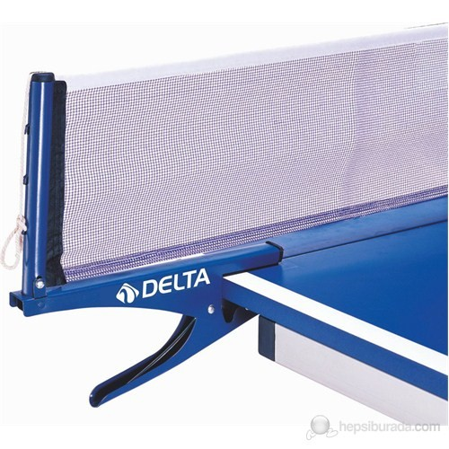 Delta Masa Tenisi Ağ & Demir Seti - DS 1470