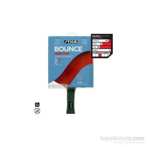 Stiga Bounce Perform 2 Yıldız Acs Masa Tenisi Raketi 1686- 34