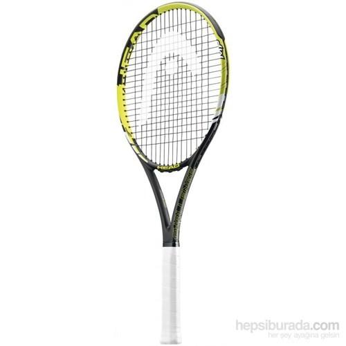 Head Youtek Ig Challenge Mp Lime Tenis Raketi