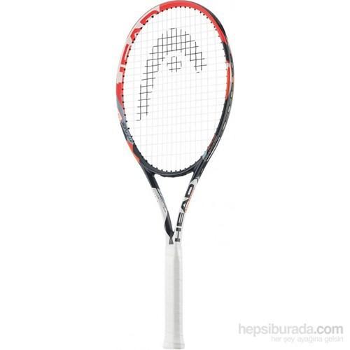 Head Mx Attitude Pro - Pink Tenis Raketi