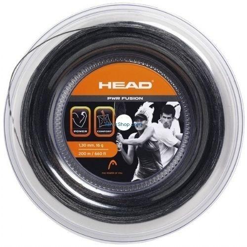 Head Fusion Reel Kordaj