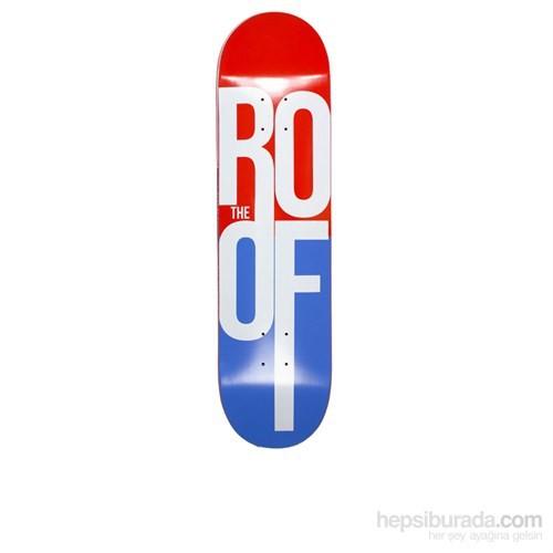 "Roof - Pill Kaykay Tahtası 8,0""/ 8,125"""