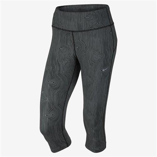 Nike Zen Epıc Run Capri Kadın Tayt 719809-065