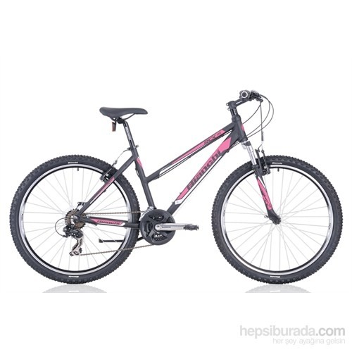 Bianchi 21 Vites Rcx 115 Bayan Dağ Bisikleti