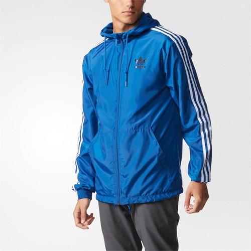 Adidas Aj6975 Itasca Wb Originals Rüzgarlık