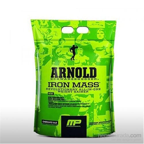 Musclepharm Arnold Series Iron Mass 3620 Gr
