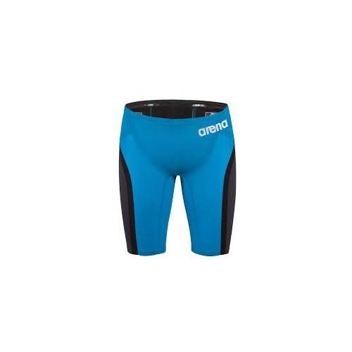 Arena Carbon Pro Flex Jammer Blue Yarış Mayosu