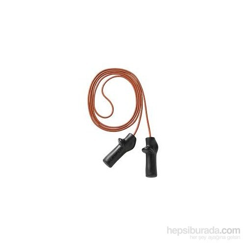 Harbinger Trigger Handle Leather Rope Hrb.331400