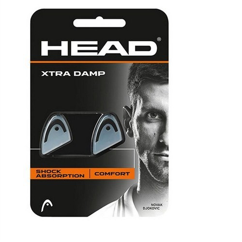Head Xtra Damp White