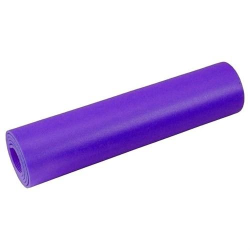 Domyos Yoga Matı Pilates Minderi 6.5Mm Mor
